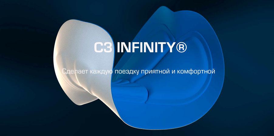 C3 Infinity