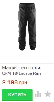 ESCAPE RAIN