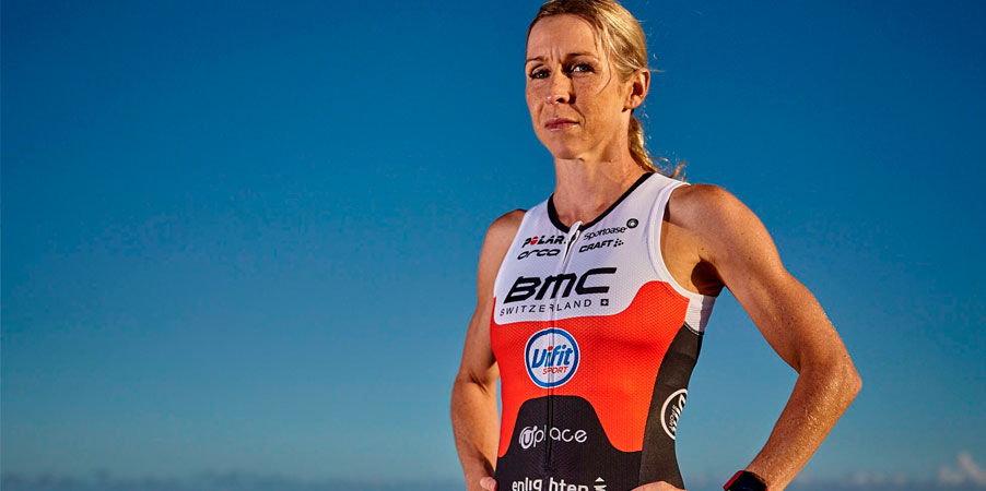 BMC-Vifit Sport Pro Triathlon Team