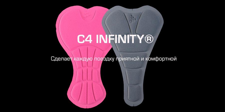 C4 Infinity