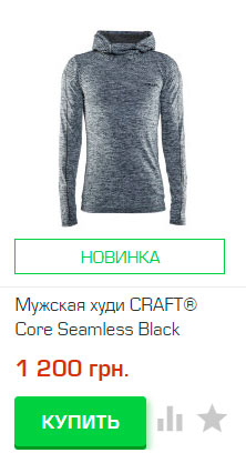 Худи Core