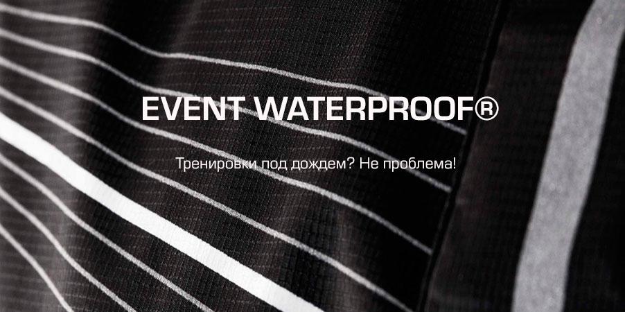 Event Waterproof