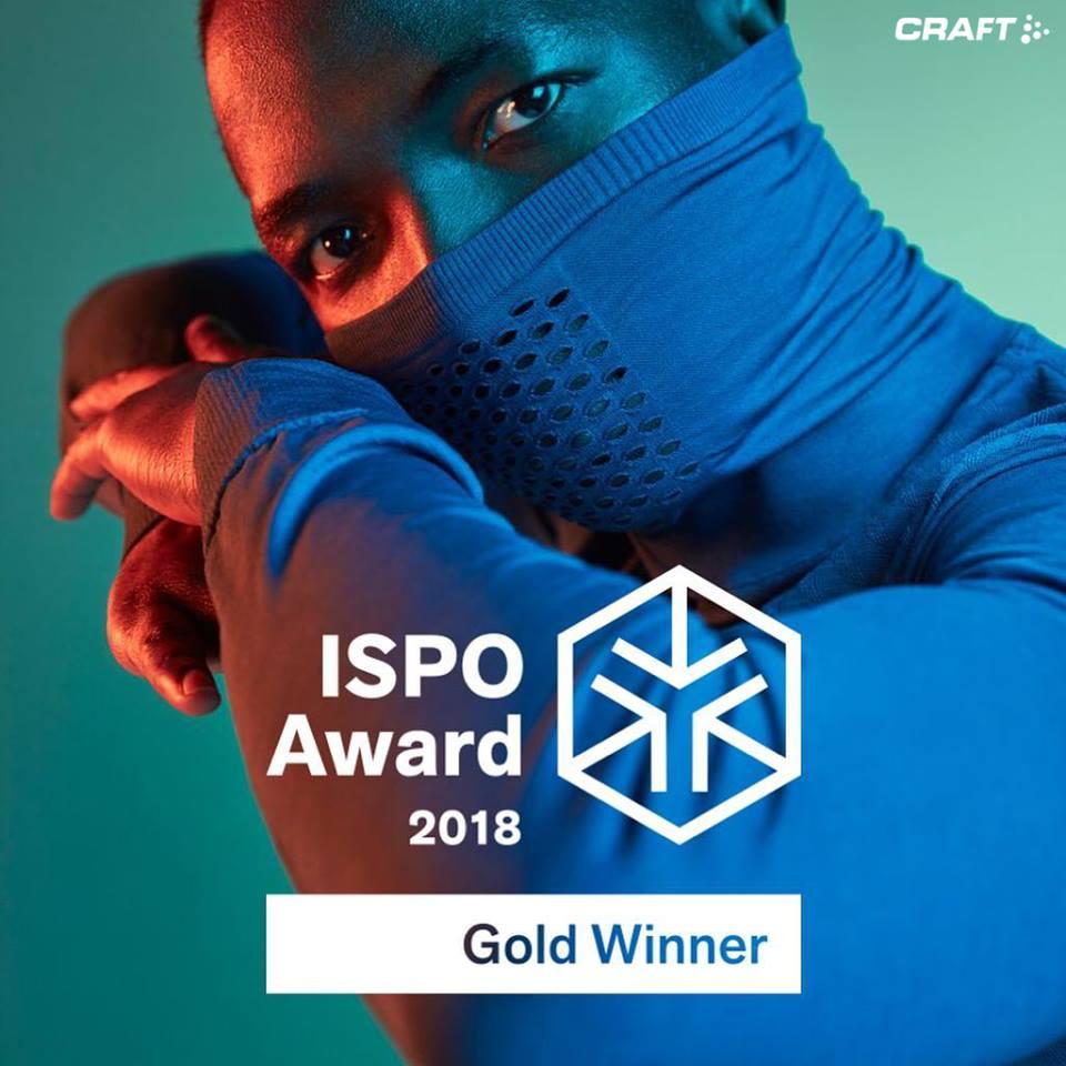 Ispo Award 2018