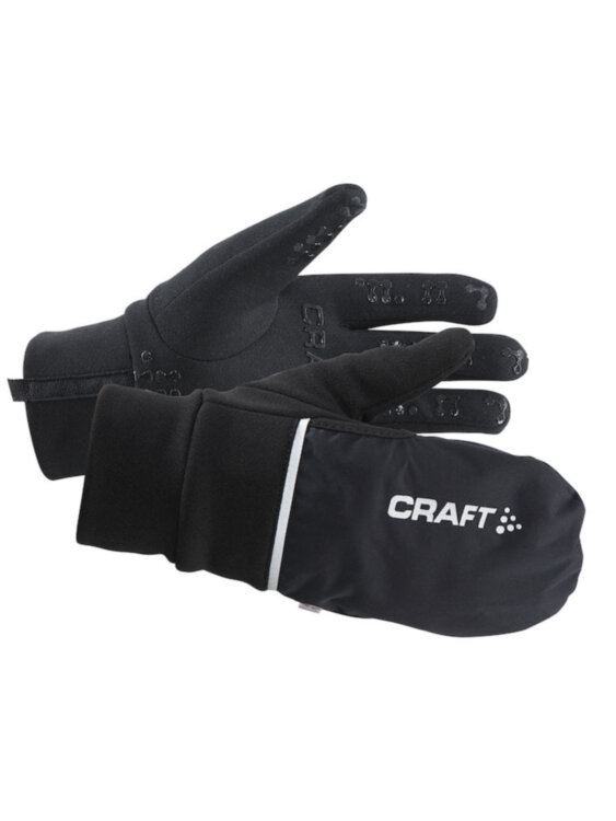 Перчатки CRAFT® Hybrid Weather Glove