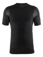 Мужская термофутболка CRAFT® Active Extreme 2.0 CN SS Roundneck Black