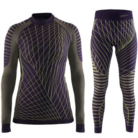 Женский комплект CRAFT® Active Intensity Set Rich/Go