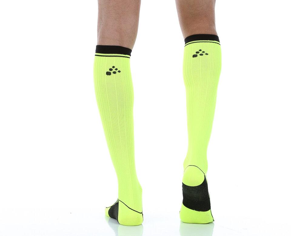 392ec2c8f013f Компрессионные носки CRAFT® Compresion Flumino — обзор, описание ...